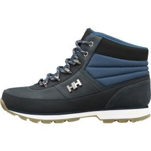 Buty skórzane damskie Helly Hansen Woodlands