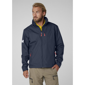 Kurtka żeglarska męska Helly Hansen Crew Jacket