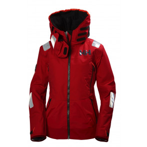 Sztormiak damski Helly Hansen AEGIR Race Jacket