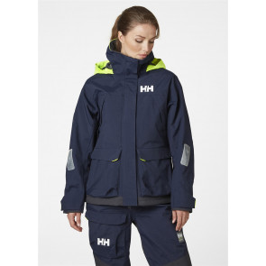 Sztormiak damski Helly Hansen W PIER 3.0 JACKET