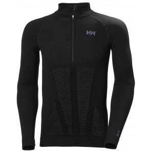 Bluza termoaktywna męska Helly Hansen H1 PRO LIFA SEAMLESS 1/2 ZIP