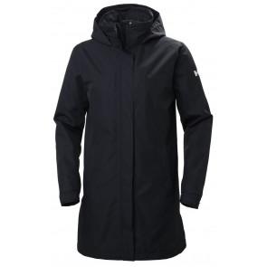 Płaszcz ocieplany damski Helly Hansen Aden Insulated Coat