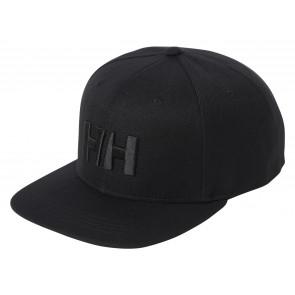 Czapka z daszkiem Helly Hansen BRAND CAP