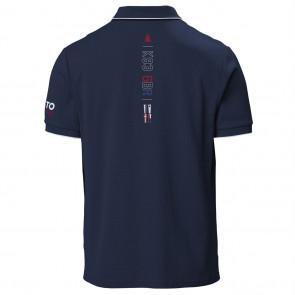 Koszulka polo męska SARDINIA POLO