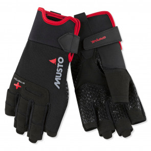 Rękawice żeglarskie PERFORMANCE SHORT FINGER GLOVE